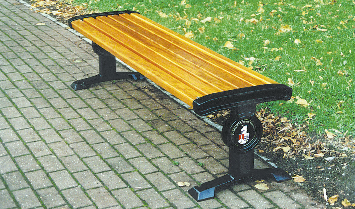 Grafton Bench