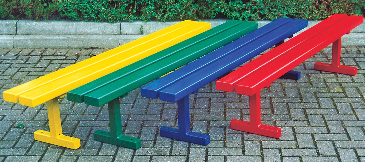 Tom Thumb Bench