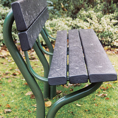 Stirling Seat
