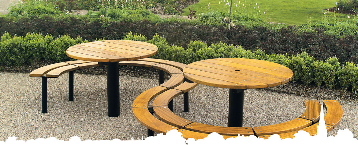 Outdoor Park Furniture | Outdoor Goods