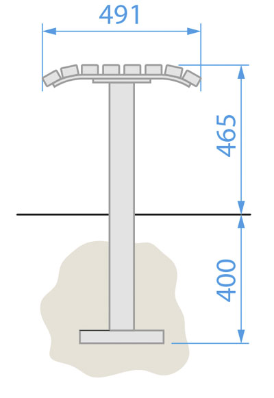 Arlington Diagram